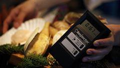 Evropští vědci měří nad Krušnými horami radioaktivitu