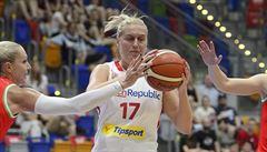 'Kamarádka rozhodčí nic nezapískala'. Basketbalistkám se vzdálilo čtvrtfinále