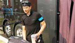 Na soupisce Sky je přetlak. O nominaci na Tour de France bojuje i König