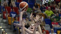 Ukrajinky protestovaly marně, Pecková na basketbalovém ME nefaulovala