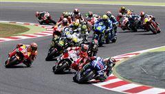 Úvodní Velká ceny sezony v Kataru bude kvůli koronaviru bez MotoGP, nižších kategorií se zákaz nedotkne