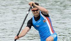 Fuksa má na Evropských hrách další medaili, ke stříbru přidal bronz