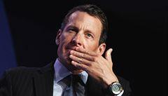 Investice do Uberu zachránily mou rodinu, říká Armstrong