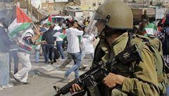 Palestinský ministr zemřel po střetu s izraelskými vojáky