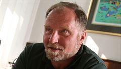 Havel 80: S Havlem jsme obešli několik služeben VB, byl jak zjevení, říká advokát Sokol