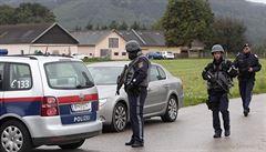 Mezinárodní razie proti převaděčům z Kosova: zatýkalo se i v Česku