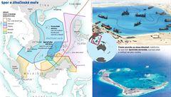 Velká hra o Jihočínské moře. Bohem zapomenuté ostrůvky, nebo válečná zóna budoucnosti?