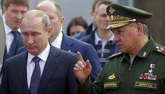 Hrdinné Rusko proti IS v Sýrii? Příběh s příliš mnoha 'ale', míní ruský komentátor