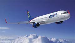 Airbus předehnal rivala z Boeingu. WizzAir si od něj koupí 110 strojů