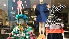 Recyklace i gender, čeští návrháři míří na nizozemský Fashionclash