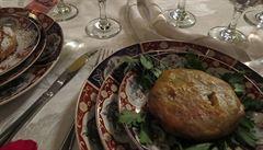 Pastila, tajine a amlo. Sedm jídel, která musíte v Maroku ochutnat