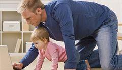 Na zapření dítěte budou mít otcové nově tři roky