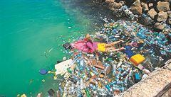 Těžké kovy a plast. Jak se chemikálie podílí na vzniku rakoviny?