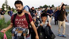 Česko přijme první uprchlíky na konci roku. Přijede padesát Syřanů