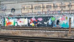 Zdrogovaní vandalové, nebo umělci? Poslední díl Kmenů sprejery neosvětlí