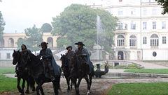 České hrady a zámky se znovu otevírají návštěvníkům. Prohlédněte si ty, které mají v největší oblibě filmaři