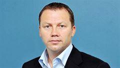Pokud bychom nemohli vysílat play off, novou smlouvu nepodepíšeme, říká šéf ČT Sport