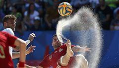 3x3 i triky v písku. Budou nové sporty z Baku i na olympiádě?