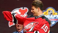 Češi na hraně. V NHL vrcholí boj o místo v sestavě: kdo má naději?