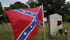 Americká města  po incidentu v Charlottesvillu odstraňují jižanské symboly z veřejného prostoru
