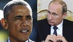 Vypovězení ruští diplomaté odcestovali do Ruska. Odletěli letadlem z Washingtonu