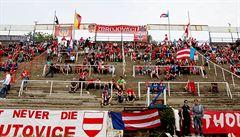 Lužánky předčily stadion Arsenalu. 'Vyhráli jsme na plné čáře,' libuje si Švancara