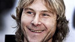 Nedvěda povýšili v Juventusu, stal se z něj viceprezident klubu