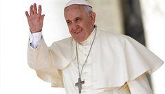 Papež prý chce v Bolívii vyzkoušet koku. Vyrábí se z ní kokain