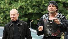 Putinovi Noční vlci do Berlína nesmí. Zaorálek průjezd označil za provokaci