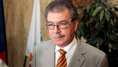 Potvrzeno. Bývalý hygienik Vít dostal za podivné smlouvy podmínku a pokutu 1,7 milionu