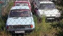 Jízda s 'mrtvým' autem vyjde na 50 tisíc. Znečištění okolí na 20 tisíc