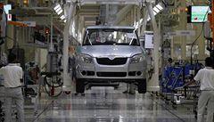 Vzpoura strojů? Robot zabil člověka v německé továrně Volkswagen