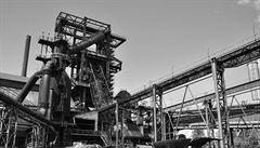 101 výletů s dětmi: Vítkovice, uhlí a industriální město