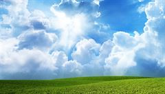 Zeptali jsme se vědců: Jakou barvu mělo nebe při vzniku Země?