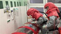 Pacient s podezřením na MERS je na Bulovce, jeho spolucestující v karanténě