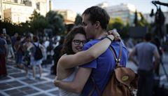 Řecko páchá ekonomickou sebevraždu, soudí čeští analytici