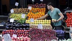 Konzumace ovoce a zeleniny pomáhá proti depresím a demenci
