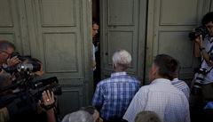 Tsipras: Řecko nevyhoví 'nerozumným požadavkům' věřitelů na škrty důchodů