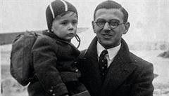 Zemřel Nicholas Winton, zachránce 669 československých dětí