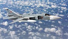 Ruské tažení v Sýrii prý bylo nejlepší reklamou pro prodejce zbraní