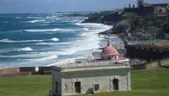 Portoriko je ráj surfařů