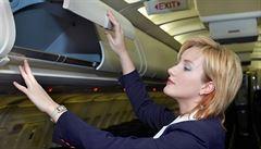 Aerolinky LATAM Airlines propustí nejméně 2700 zaměstnanců. Firma se snaží restrukturalizova dluhy