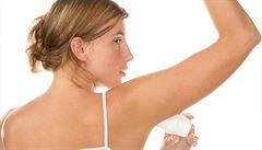 Pocení ve vedrech je zdravé, bez něj může dojít k přehřátí, říká odbornice