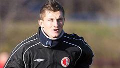 Reprezentant Necid jde za Sivokem do Bursasporu, podepíše čtyřletou smlouvu