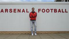 Čechova role? Arsenalu pomůže do pohárů, myslí si trenér Vrba