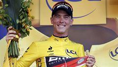 V časovce překvapil vítězstvím Dennis, König byl rychlejší než Froome