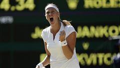 Milovaný Fed Cup s Wimbledonem či osudové napadení. Jak dobře znáte Petru Kvitovou?