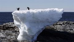 Zeptali jsme se vědců: Kolik časových pásem je v Antarktidě?