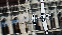 Formule 1 ve vzduchu: pilot Šonka stoupá vzhůru, v Maďarsku byl třetí