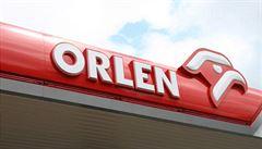 PKN Orlen prodává Unipetrol, ve hře jsou Rusové i ČR